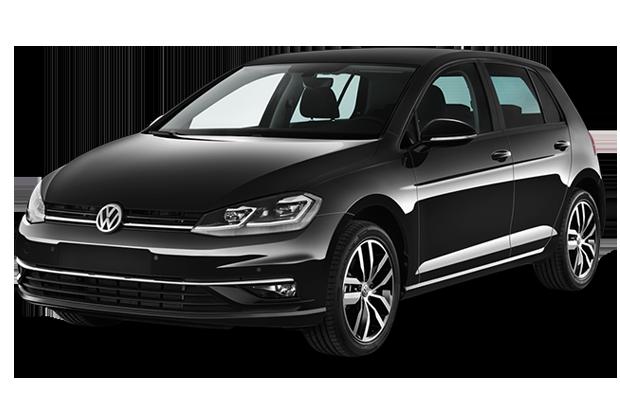VW Golf 7 IQ.DRIVE 1.5 TSI DSG