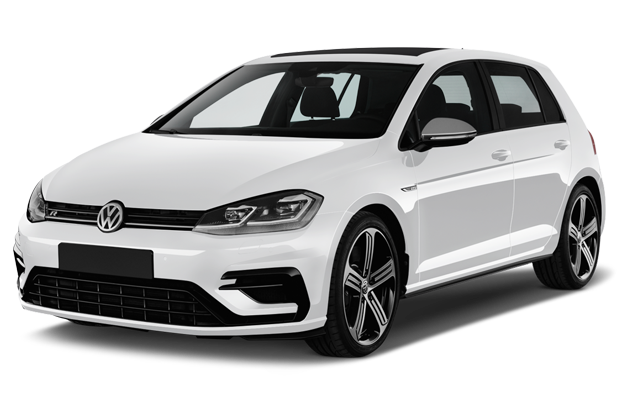 VW Golf 7 R Drive On Sonderaktion