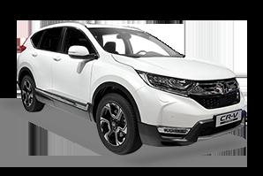 Honda CR-V (neues Modell)