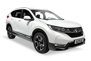 Honda CR-V Hybrid (Neues Modell)