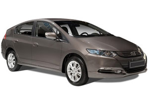 Honda Insight Neuwagen