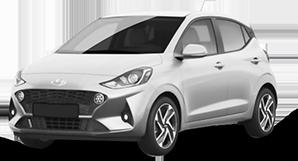 Hyundai i10 (neues Modell)