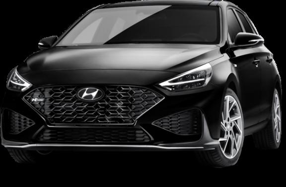 Hyundai i30 N-Line Black Deal