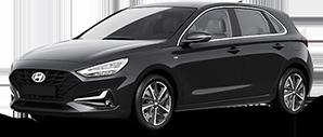 Hyundai i30 Trend 1.0 T-GDI, 120 PS, Automatik, Benziner
