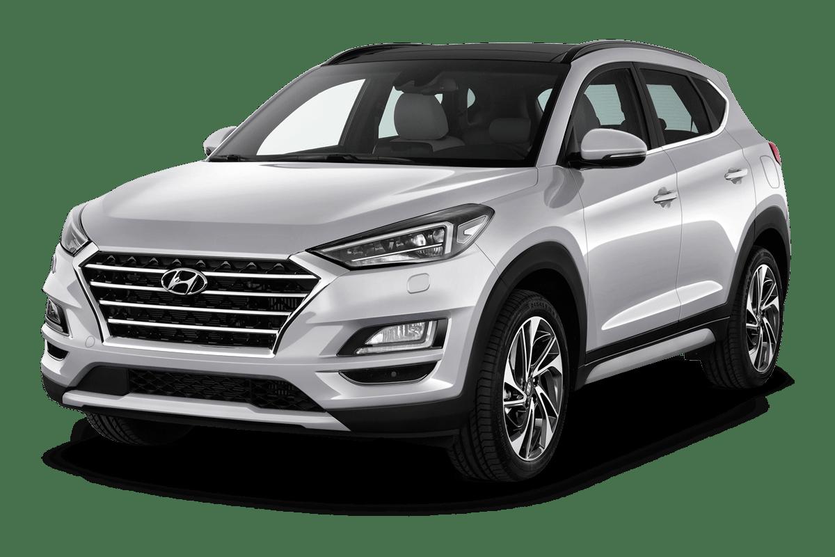 Hyundai Tucson Advantage Lagerwagen Deal