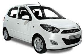 Hyundai i10 FIFA WM Edition