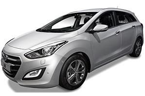 Hyundai i30 Kombi Passion