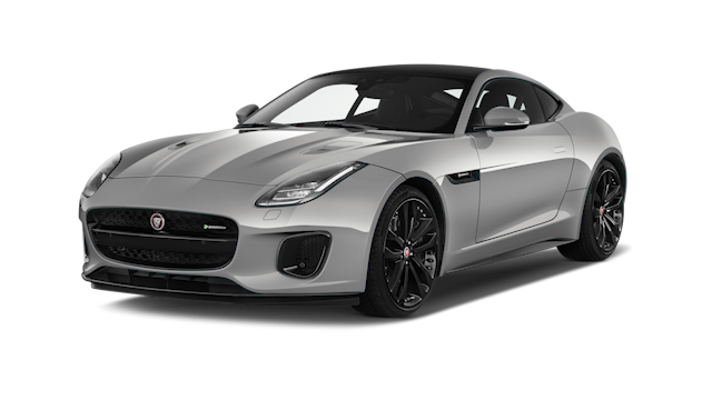 Jaguar F-Type Coupe R-Dynamic Limited Edition Deal