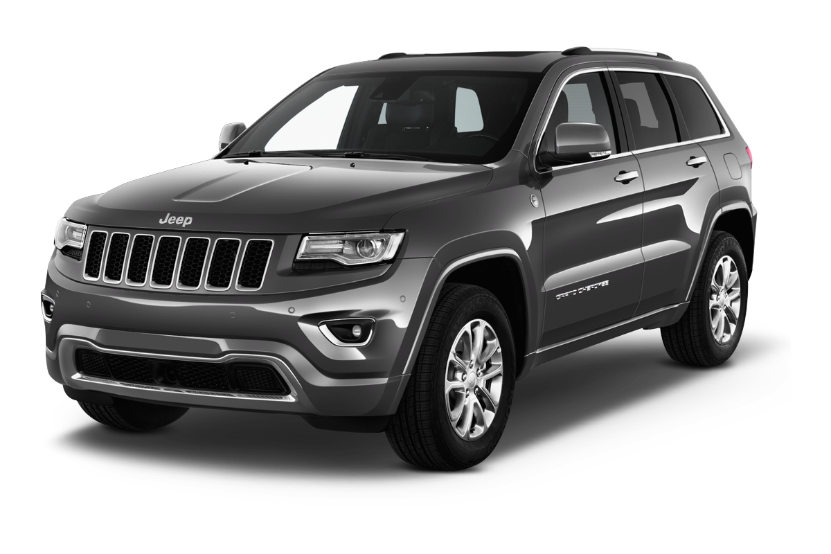 Jeep Grand Cherokee Limited 3.0 V6 4x4 250 PS