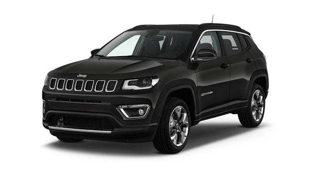 Jeep Compass Limited 4x4 170 PS Automatikgetriebe