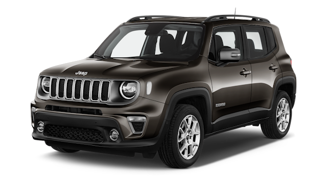 Jeep Renegade Limited 1.0l T-GDI 88kW (120PS) 4x2 MT6