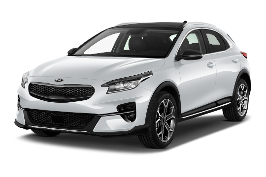 KIA XCeed XDITION DCT Top Deal