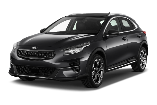 KIA XCeed XDITION DCT Deal