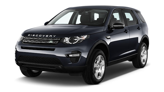 Land Rover Land Rover Discovery Sport R-Dynamic SE 180 PS 4x4 Automatik
