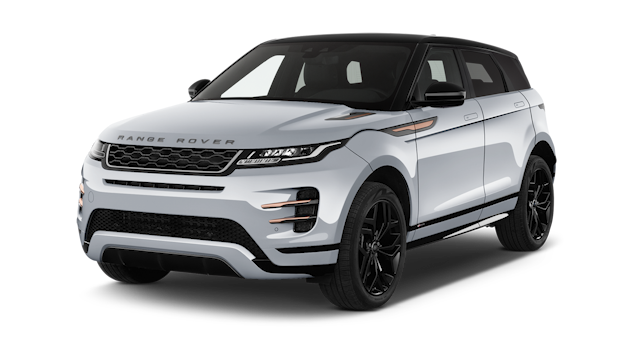 Range Rover Evoque D150 aut. R-Dynamic SE inkl. Panoramadach