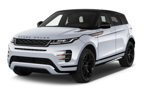 Land Rover Range Rover Evoque R-Dynamic P200 AWD, 200 PS, Automatik, Benziner