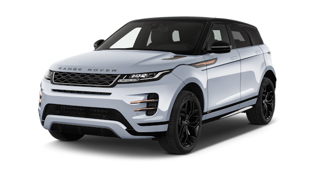 Range Rover Evoque D150 aut. SE inkl. Panoramadach