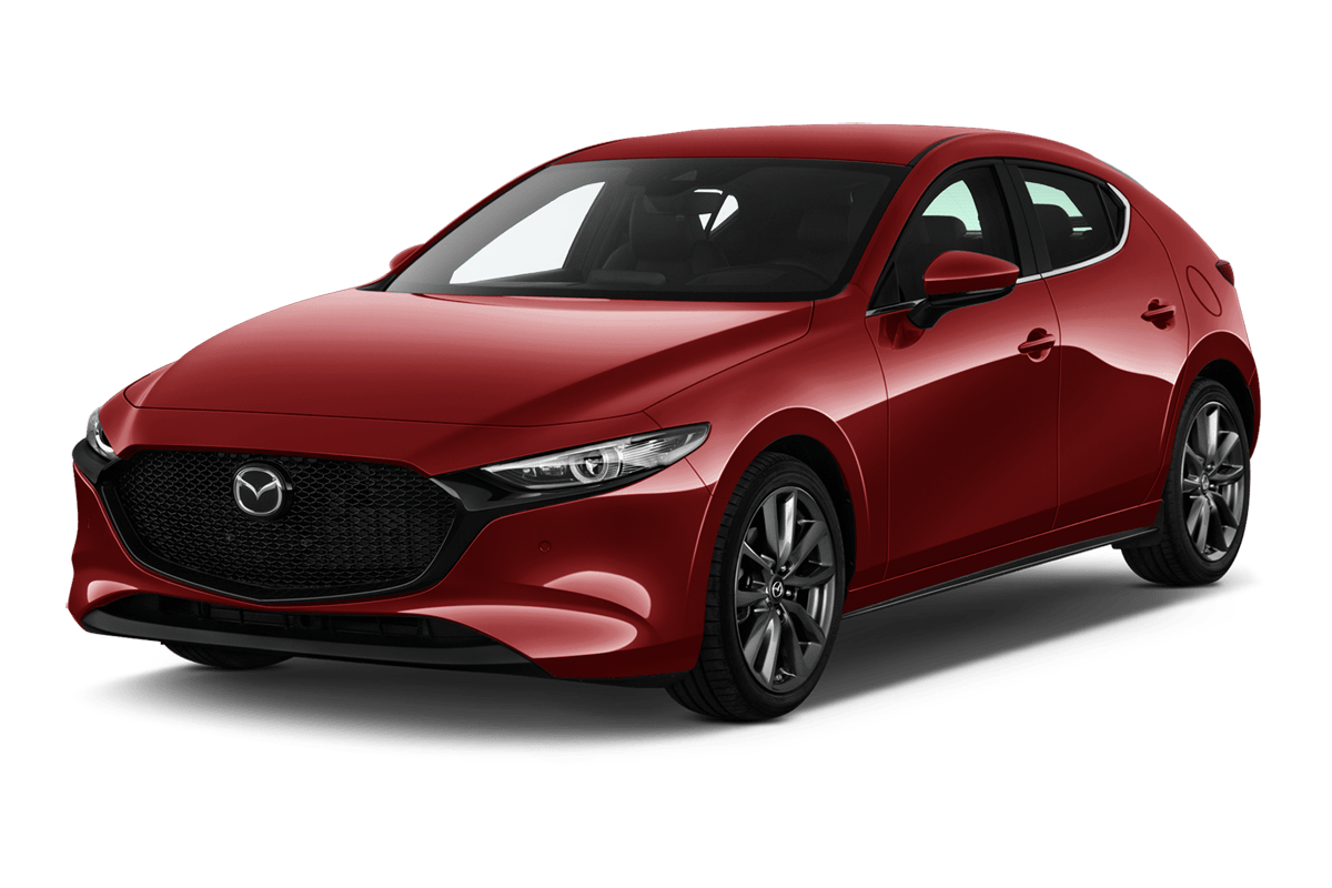 Mazda 3 Deal (A)