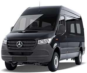 Mercedes Sprinter Kombi