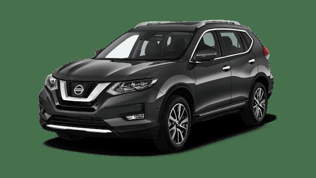 Nissan X-Trail N-Connecta 1.7 dCi, 150 PS, Automatik, Diesel