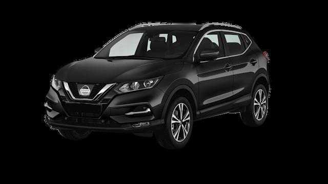 Nissan Qashqai Tekna Deal (A)