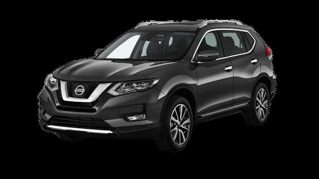 Nissan X-Trail Bestell-Deal