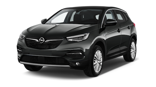 Opel Grandland X Innovation 1.2 Turbo, Automatik, 130PS, Benziner