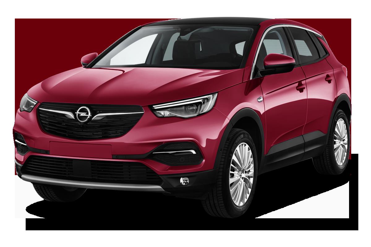 Opel Grandland X 120 Jahre nur 99,-€ netto  monatlich