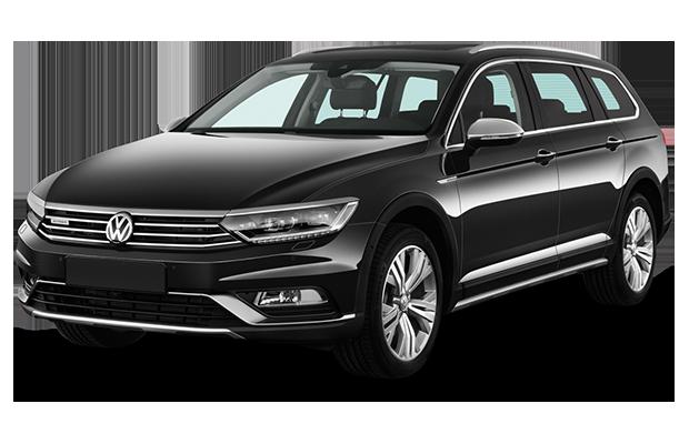 VW Passat Variant Sonderaktion Vario-Finanzierung