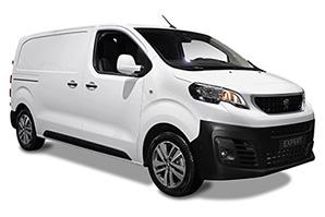 peugeot expert 2016 besser als vw transporter auto. Black Bedroom Furniture Sets. Home Design Ideas