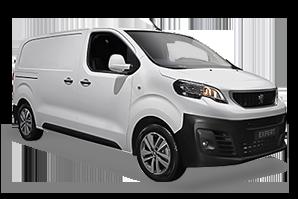 Peugeot Expert Kastenwagen