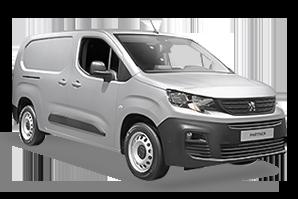Peugeot Partner Kastenwagen
