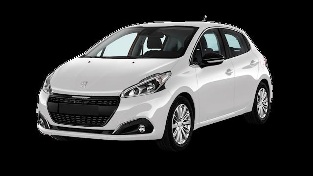 Peugeot 208 GW Deal