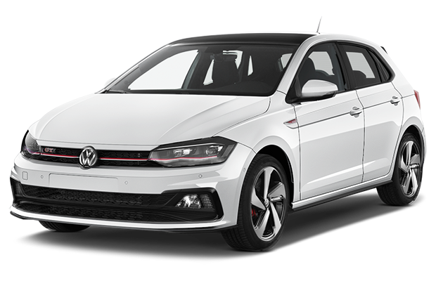 VW Polo GTI - 200 PS, Benzin, Automatik
