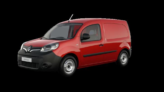 Renault Kangoo Rapid (neues Modell)