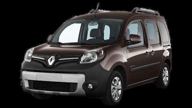 Renault Kangoo Intens dCi 115