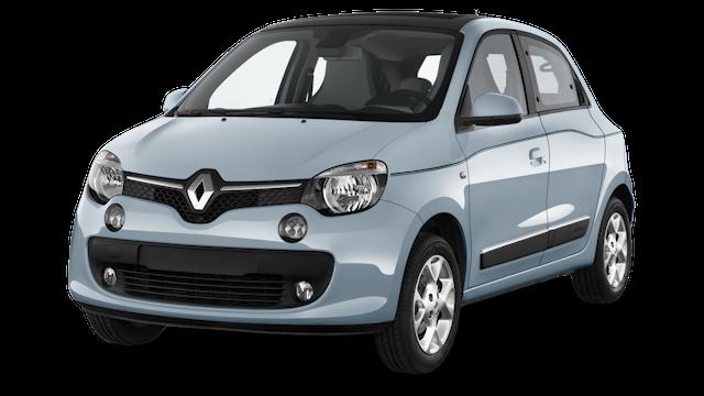 Renault Twingo Sonderaktion