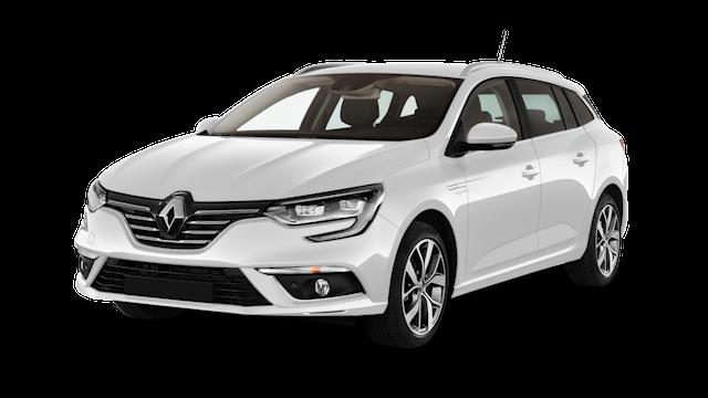 Renault Megane Grandtour Leasing Sonderaktion