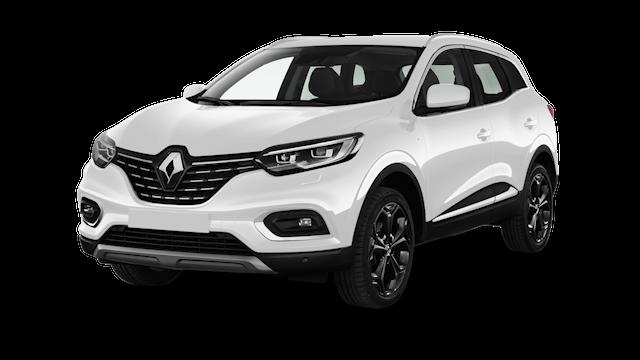 Renault Kadjar Sonderaktion
