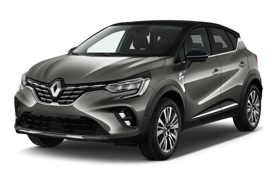 Renault Captur Intens Deal