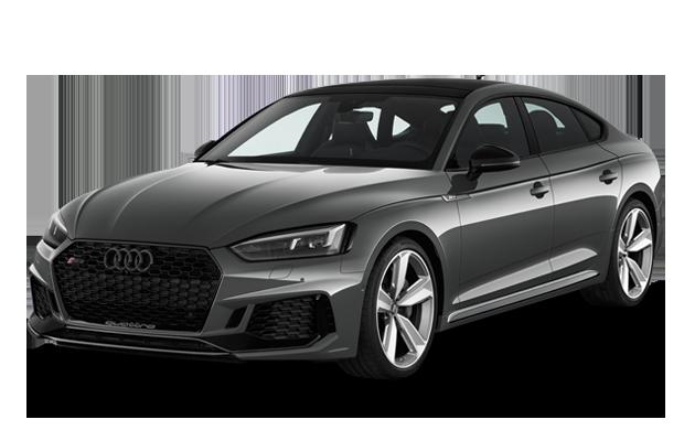 Audi RS5 Sportback quattro tiptronic