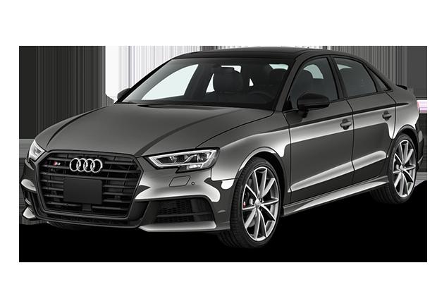 Audi RS3 Limousine quattro S-tronic