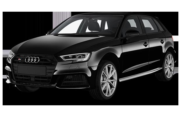 Audi S3 Sportback quattro S-tronic