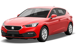 Seat Leon Plug-In-Hybrid