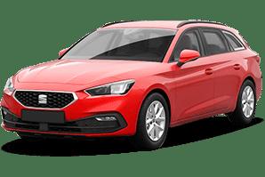 Seat Leon ST (neues Modell)