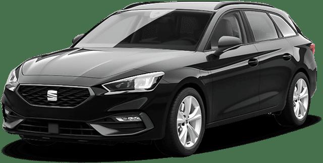 Seat Leon ST FR 1.5 eTSI, 150 PS, Automatik, Benziner