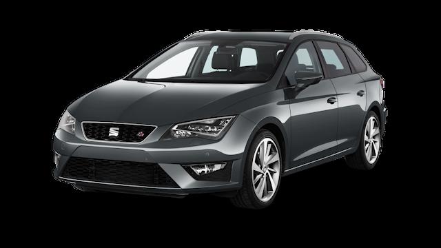 Seat Leon FR ST 1.5 TSI 150 PS DSG