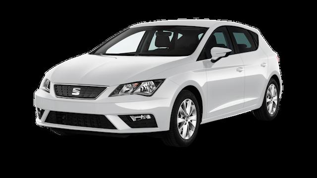 Seat Leon FR 2.0 TDI 150 PS DSG