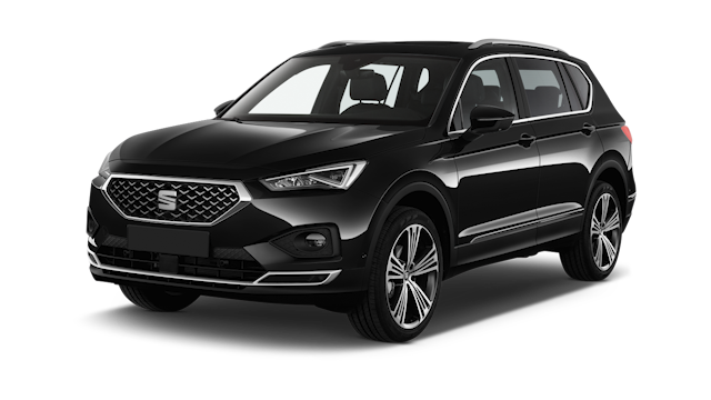 Seat Tarraco TZ 150 PS Deal