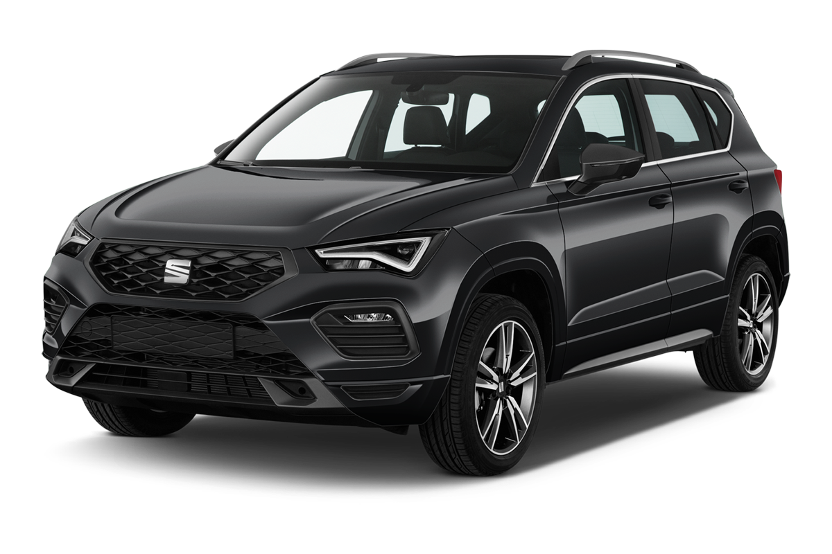 Seat Ateca FR Diesel Bestell Deal